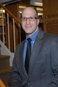Brian Amkraut, Executive Director